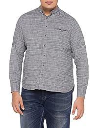 Alto Moda By Pantaloons Men's Shirt