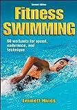 Fitness Swimming, 2e (Fitness Spectrum Series)