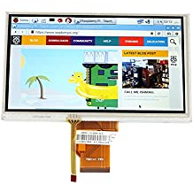 SainSmart 7 pollici TFT LCD Touch Screen Monitor per Raspberry