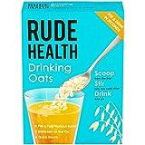 Rude Health Avena 250g Potable (Paquete de 6)