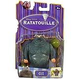 Ratatouille Git Figure by Mattel Toys