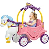 Little Tikes Princess Cozy Chariot