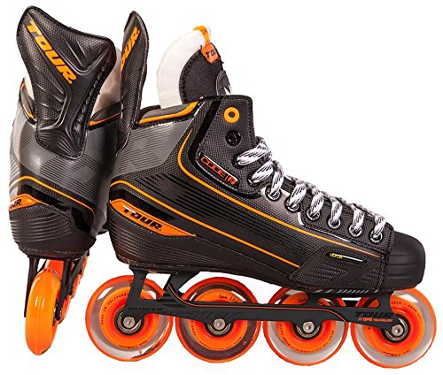 Tour Roller Hockey Skate CODE 2 Senior