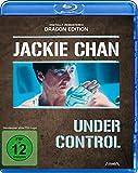 Jackie Chan - Under Control - Dragon Edition [Blu-ray]