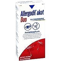 Preisvergleich für Allergodil akut Duo 4ml At akut/10ml Ns akut 1 stk
