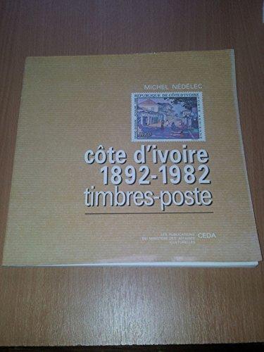 Côte d'Ivoire : Timbres-poste