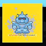 Songtexte von DJ Liquid - DJ Liquid: The Remix Projekt