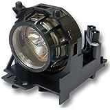 Lampe de Projecteur DT00581 approprié pour HITACHI PJ-LC5
