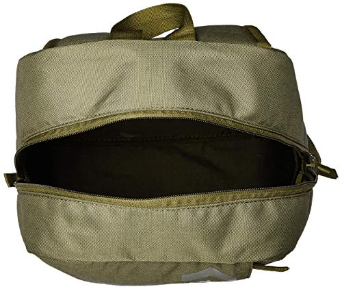 Best converse backpack in India 2020 Converse 20 Ltrs Olive Casual Backpack (10008286-A14) Image 5