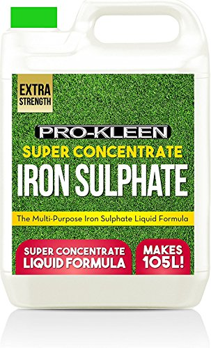 5l-makes-105l-pro-kleen-liquid-iron-sulphate-lawn-conditioner-fertiliser-grass-greener-moss-turf-har