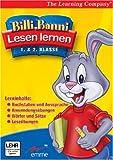 Billi Banni - Lesen Lernen 1.+ 2. Klasse