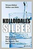 Kolloidales Silber (Amazon.de)