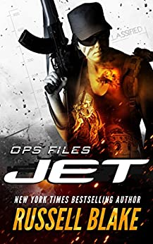 JET - Ops Files by [Blake, Russell]