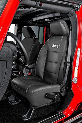 Sitzbezug Sitzbezüge Jeep mit bestickten