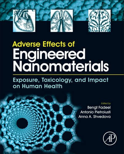 Adverse Effects of Engineered Nanomaterials: Exposure, Toxicology, and Impact on Human Health
