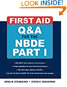 #9: First Aid Q&A for the NBDE Part I (First Aid Series)