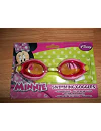 MINNIE MOUSE SWIMMING GOGGLES