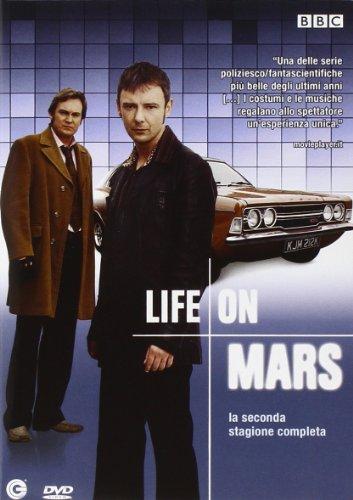 Life on MarsStagione02