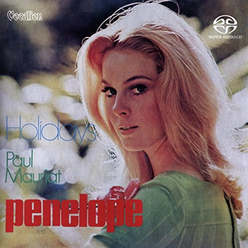Mauriat-cd Paul (Penelope/Holidays)