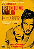 Listen To Me Marlon [DVD]