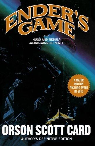 Ender's Game (Ender Wiggin Saga)