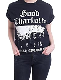 Good Charlotte Youth Authority Photo - T-Shirt