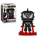 Funko- Marvel Venom Idea Regalo, Statue, COLLEZIONABILI, Comics, Manga, Serie TV, Multicolore, Standard, 32687