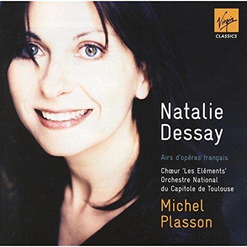 Natalie Dessay - Airs d'opéras français - Copy control