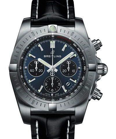 Breitling Cronografo B01 44 AB0115101C1P2