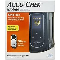 Preisvergleich für Accu-Chek Mobile Blutzucker Monitor-System