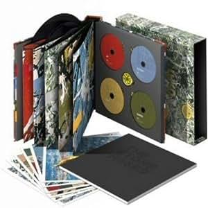 The Stone Roses (Coffret 3 CD + 3 Vinyles + 1 DVD + 1 Clé USB + 1 Livre)