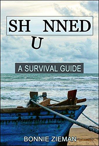 SHUNNED: A Survival Guide (English Edition) por Bonnie Zieman