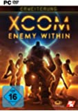 XCOM: Enemy Within (Add - On)