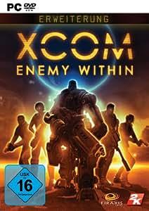 XCOM: Enemy Within (Add - On)