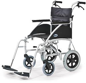 Swift Attendant Wheelchair Seat