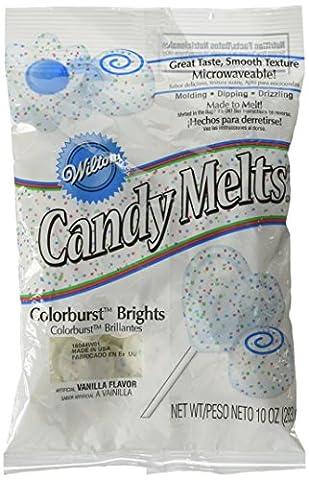 Wilton Candy Melts Colorburst 283 g