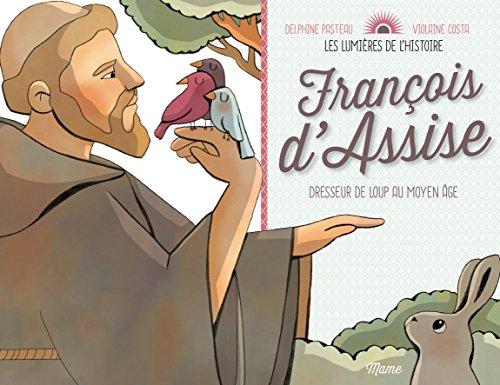 François d'Assise : Dresseur de loup au Moyen Age