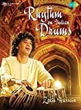 #1: Rythum on Indian Drums: Zakir Hussain