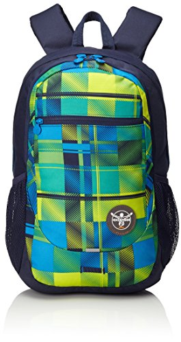 Chiemsee Unisex Techpack Due Grande Zainetto