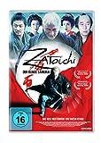 Zatoichi - Der blinde Samurai - Kan Shimozawa