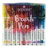 Pinselstift Talens Ecoline Brush Pen 20er Set