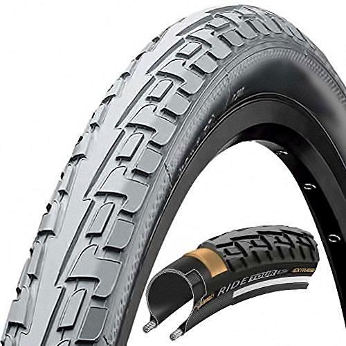 Preisvergleich Produktbild Continental Ride Tour 28 x 1, 75 Zoll Draht grau / grau 2017 Reifen