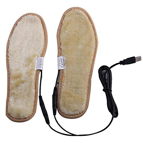 Uniqstore Calienta zapatos plantillas