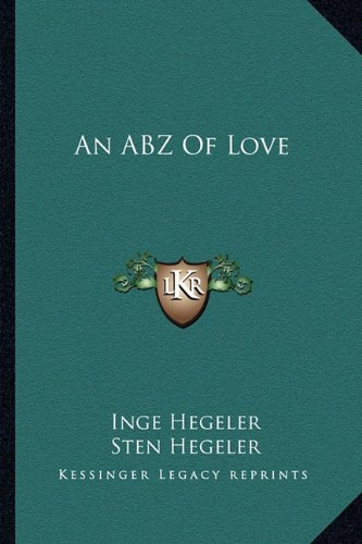 An Abz of Love