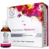 Regulatpro Hyaluron, The Anti-Aging Beauty Drink, 3er Pack