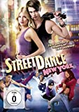 DVD Cover 'Streetdance: New York