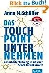 Das Touchpoint-Unternehmen: Mitarbeit...