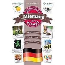 Dictionnaire visuel français-allemand