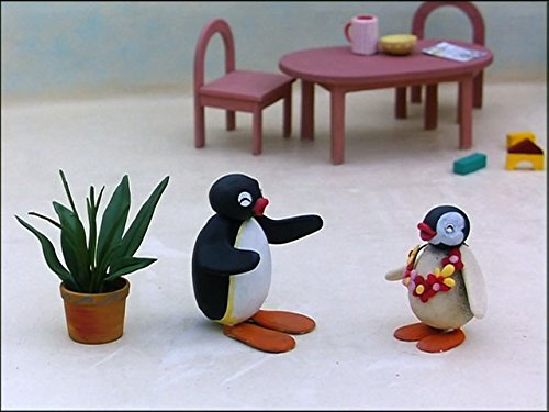 pingu-and-the-postcard
