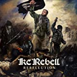 Songtexte von KC Rebell - Rebellution